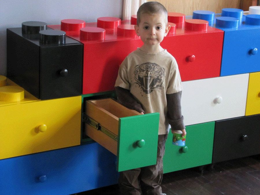 This would be very cool. | Boys bedroom ideas | Pinterest | Legos ...