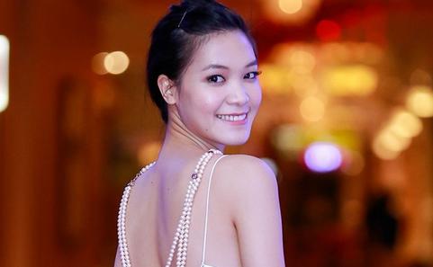 Hoa hậu Thùy Dung: 'Khi yêu, tôi không đòi xe hơi, nhà lầu' - VTC News
