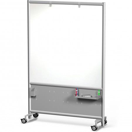 Best of Frontage Mobile Whiteboard on Wheels Our Frontage Mobile Whiteboard on Wheels is economical practical For Your House - Unique portable whiteboard Minimalist