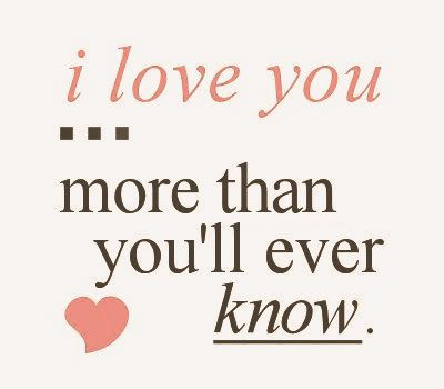 Romantic I Love You Quotes Enchanting Romantic I Love You Quotes  Cute Stuff  Pinterest  Romantic