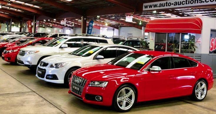 leilão online de automóveis - rk motors