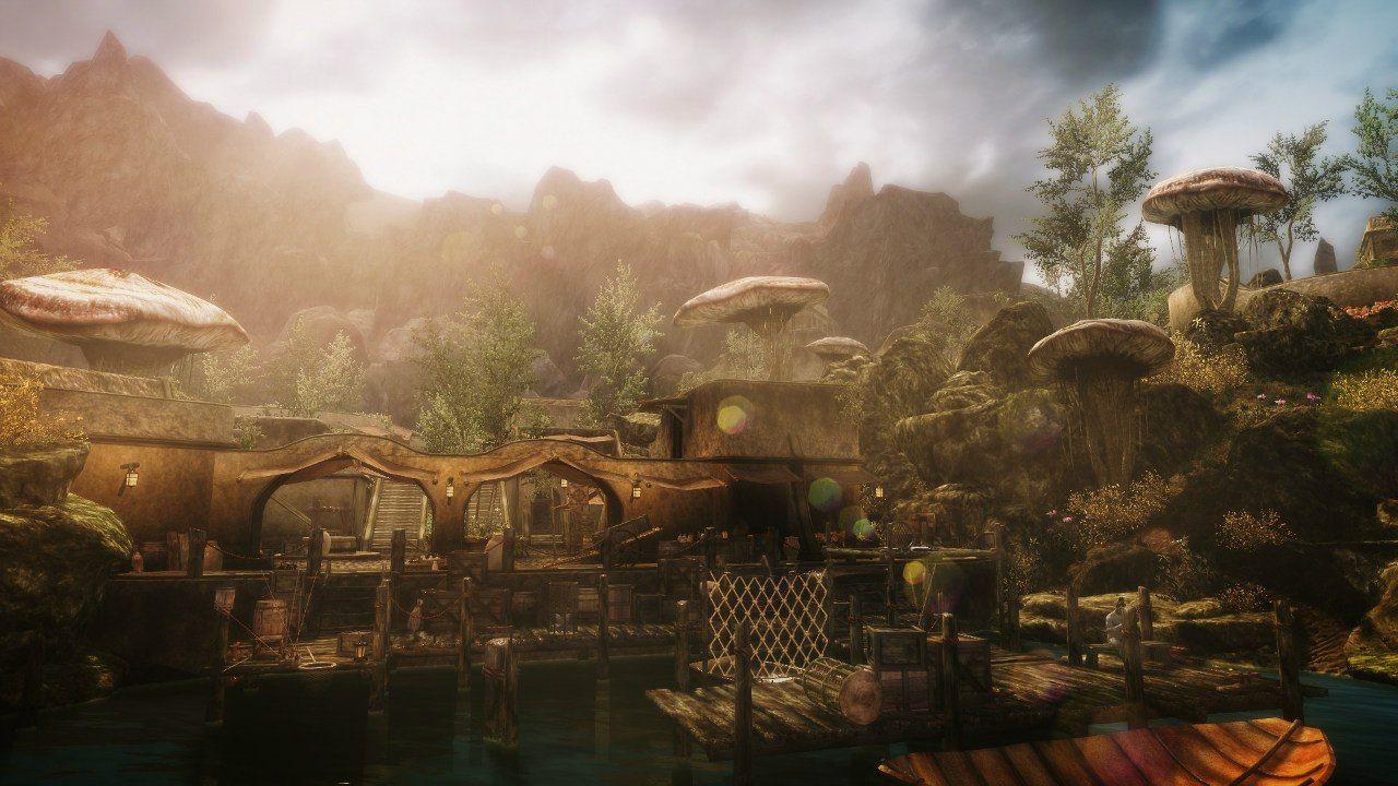 TESRenewal: Morroblivion, Skywind, Skyblivion | Bringing Morrowind Back to Life