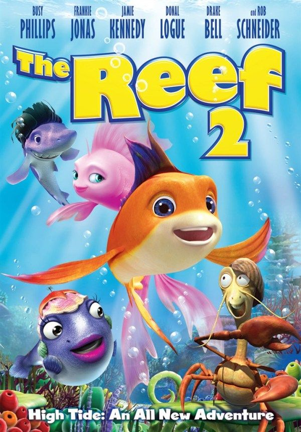 The Reef 2 High Tide Movie Review Movie Reviews
