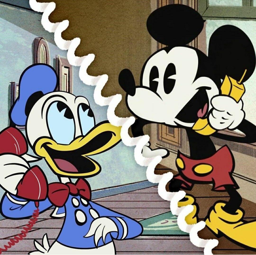 Pin von Hauni Lin auf Micky & Minnie de Disney in 2020