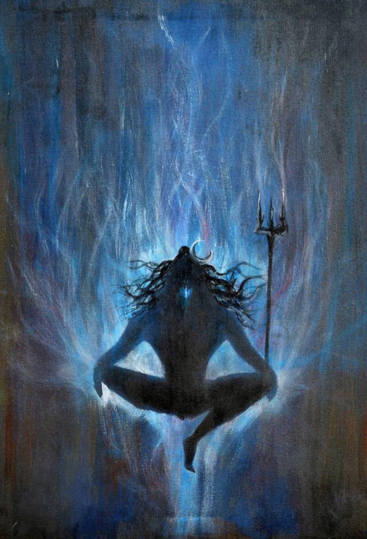 Rama 3d Wallpaper Instagram Paintings In 2019 Shiva Lord Shiva Shiva Art