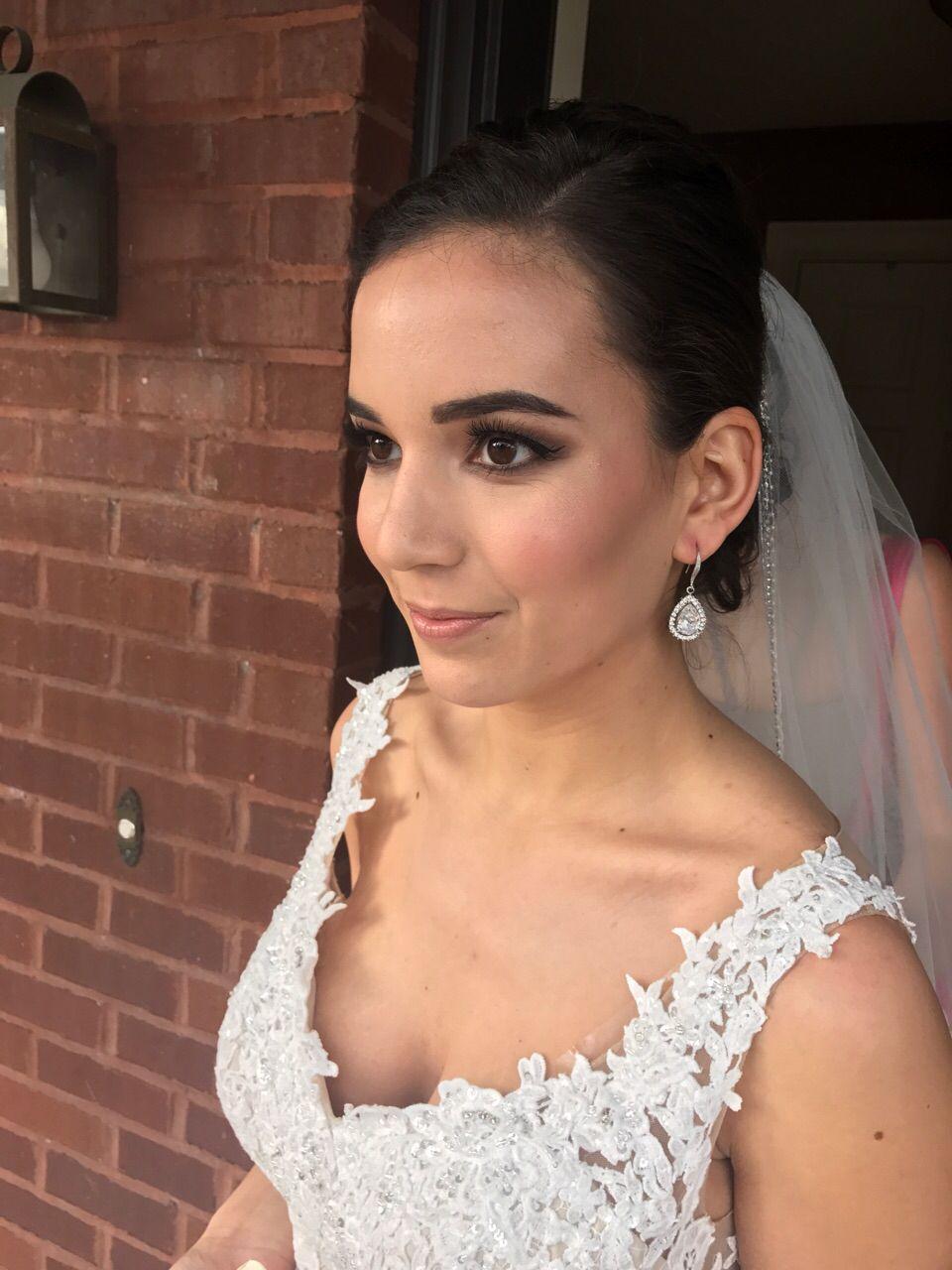 team bride #savannah #ga 888-519-1118 | wedding hair