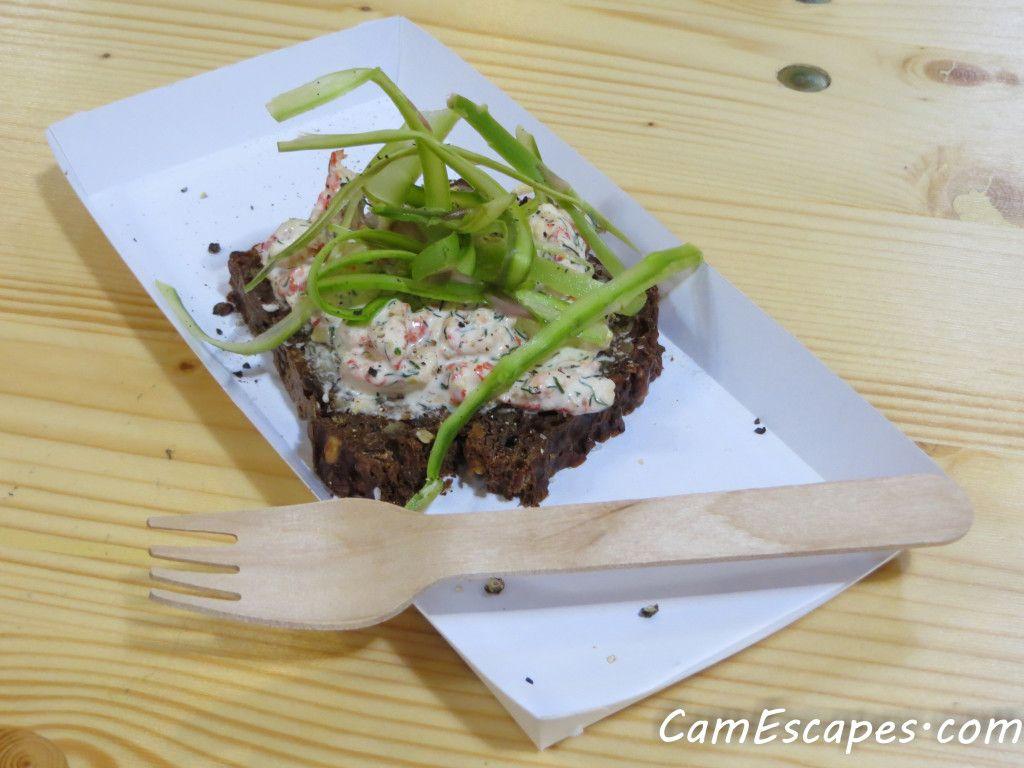 Copenhagen Street Food & Danish Dishes
