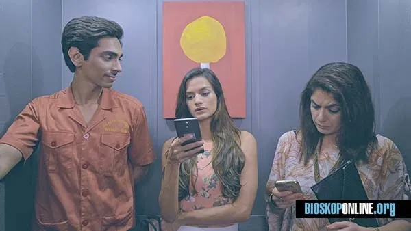 Nonton The Lift Boy (2019) Film Bioskop Online Streaming