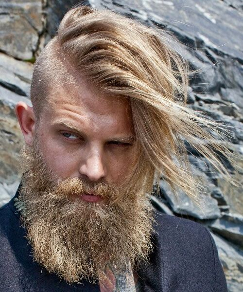 Top 3 Men S Hairstyles With Shaved Sides Barber Coz