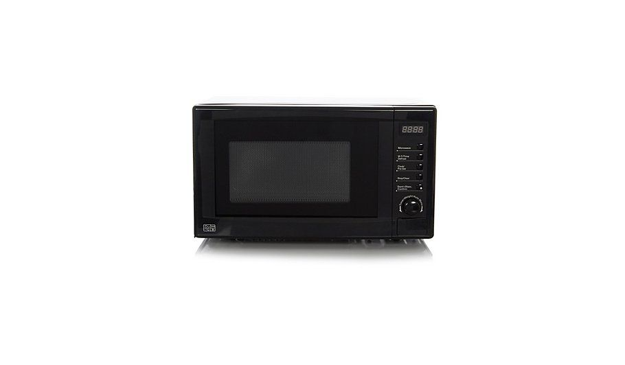 George Home Digital Microwave 17 Litres Read Reviews And