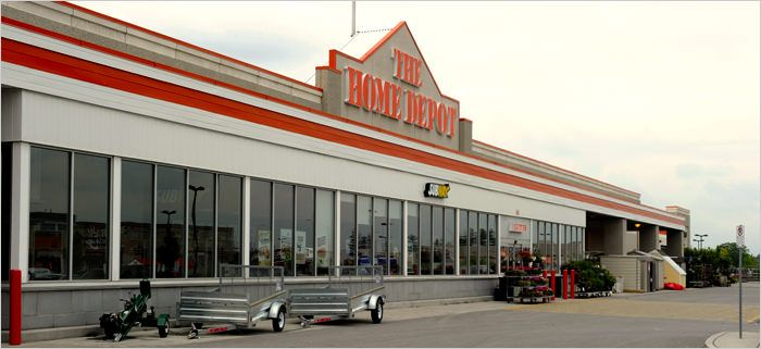 Enter The Home Depot Canada Opinion Survey For A Chance To Win 5 000 Home Depot Canada Gift Card Home Depot Canada Home The Home Depot