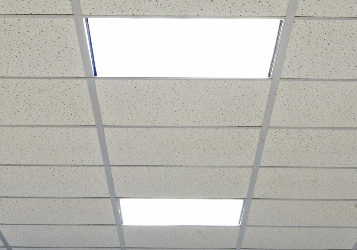 24 X 48 Styrofoam Ceiling Tiles