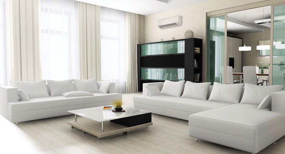 5 Advantages Of Ductless Cooling And Heating Systems Ductless Air Conditioner Ductless Heating Ductless