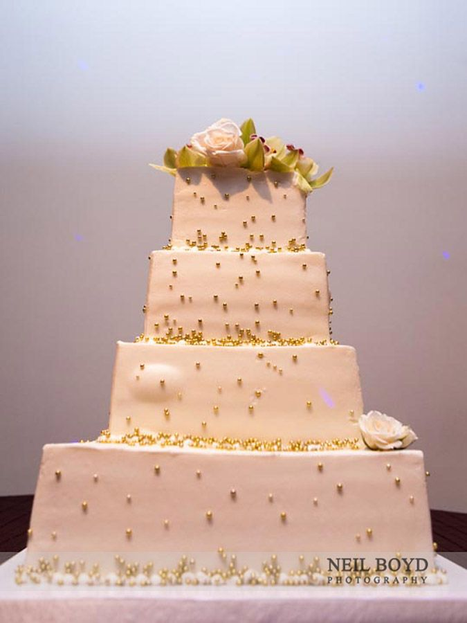 Wedding Cake Simply Cakes In Cary NC Raleigh Weddings ArtChapel HillCake