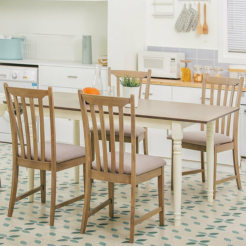 Details About Furgle Extendable Oak Dining Table Set 2 Chair Large Rectangular Kitchen Table Oak Dining Table Contemporary Living Room Sectional Sectional Sofas Living Room