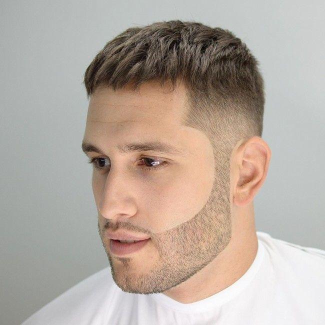 Top 100 des coiffures homme 2018 Coiffure homme 2018