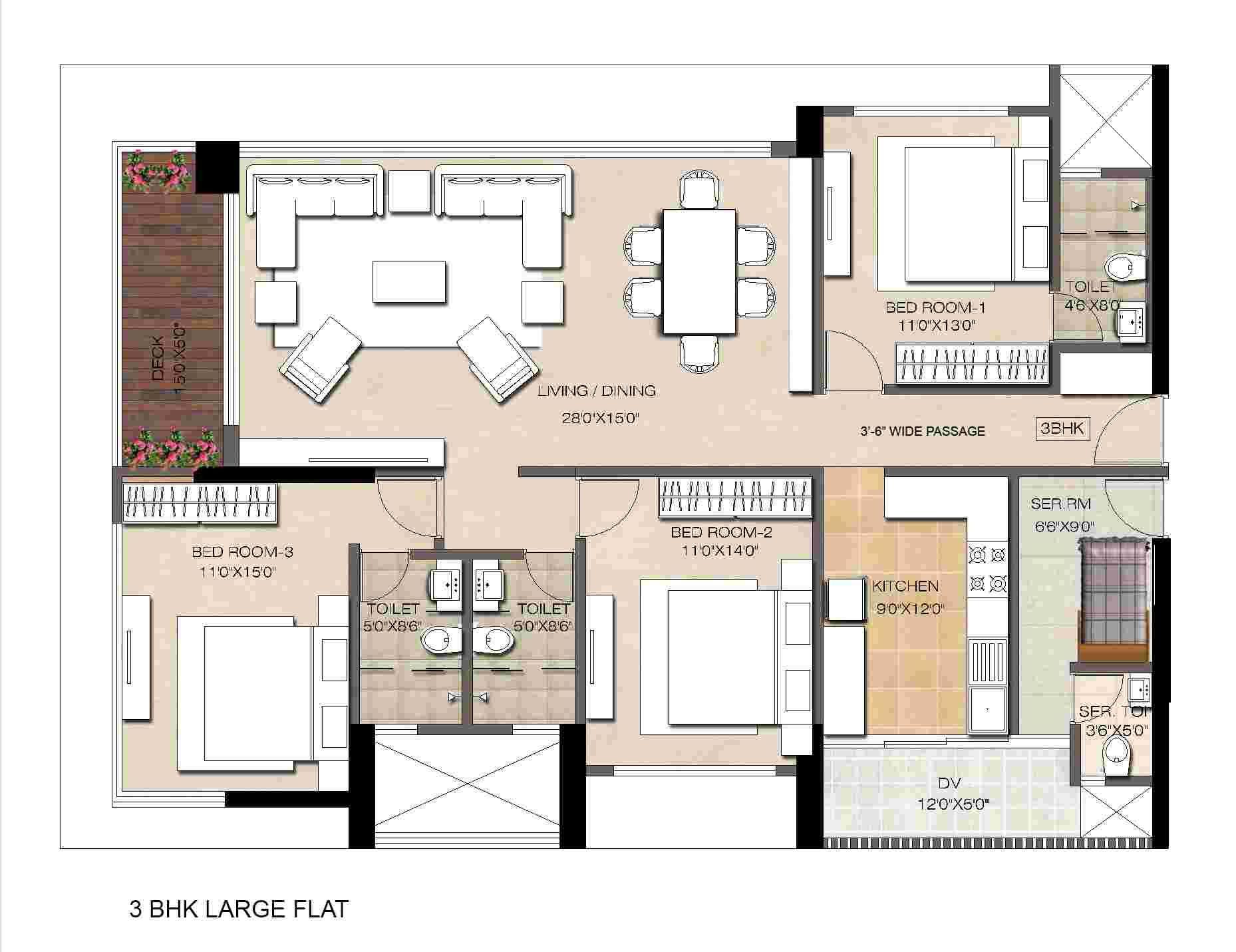 Video Img Floor Plans
