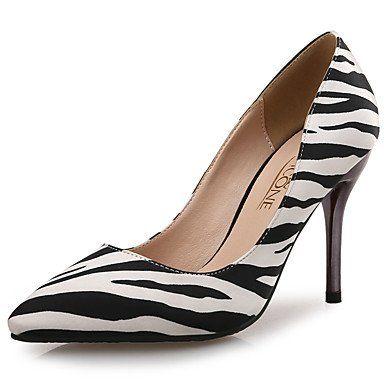kydj women's heels others silk microfibre office  career