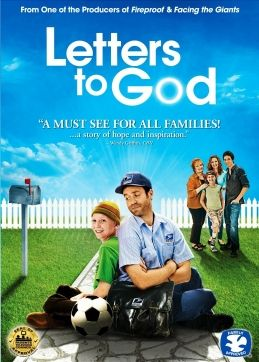 Levelek Istenhez