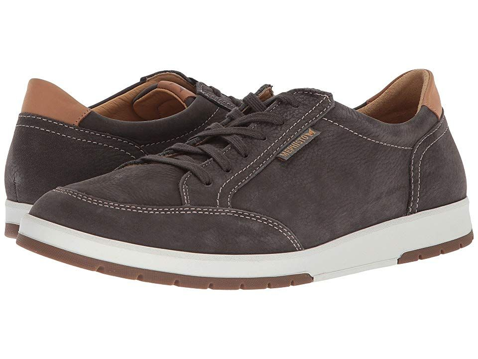 Mephisto Ludo Men's Lace up casual