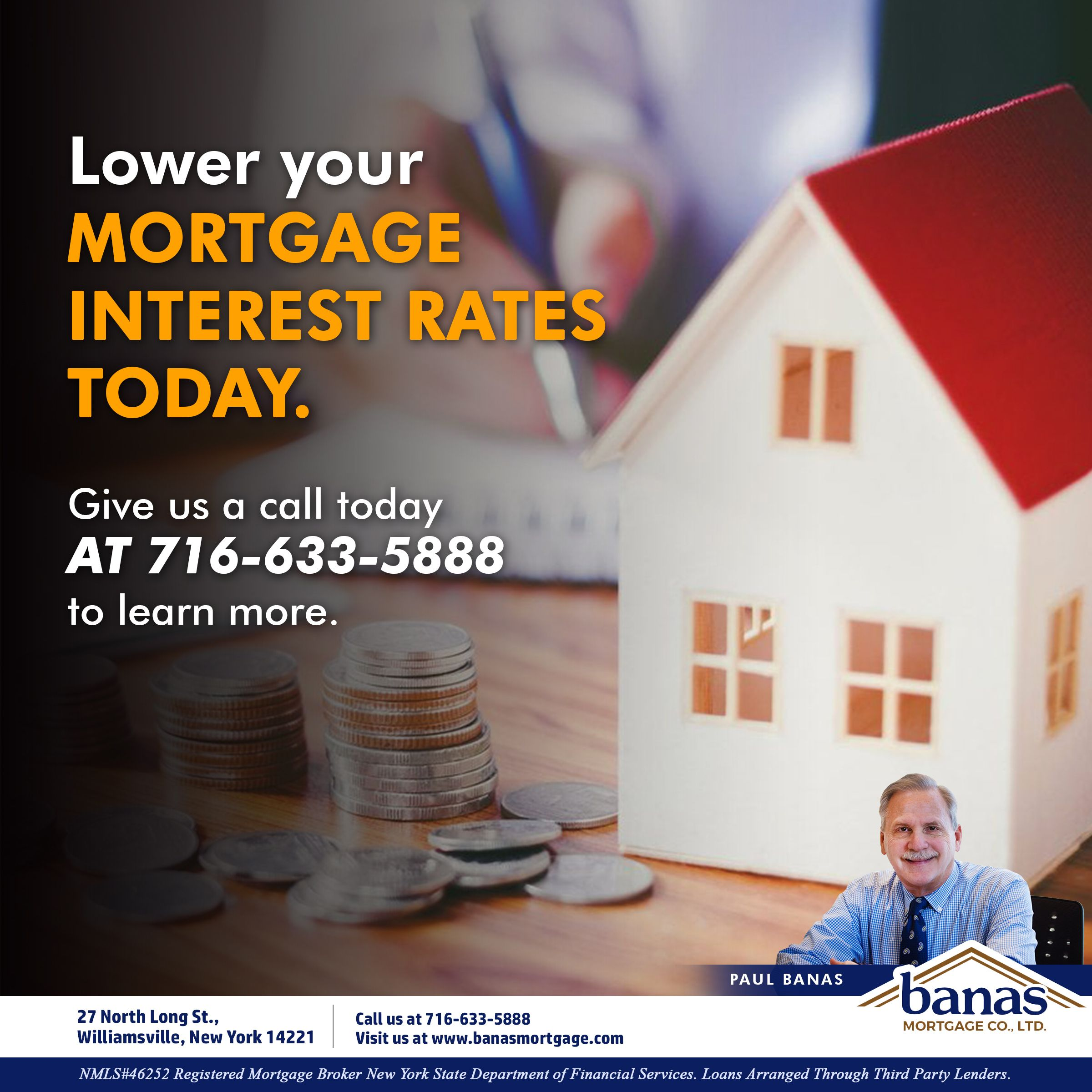 Refinancing Can Lower Interest Rate And You Can Do Just That