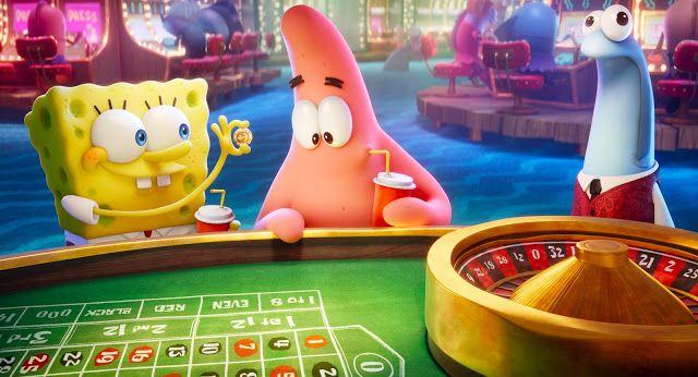 Netflix to Bow 'The SpongeBob Movie: Sponge on the Run' Internationally on Thursday, November 5, 2020