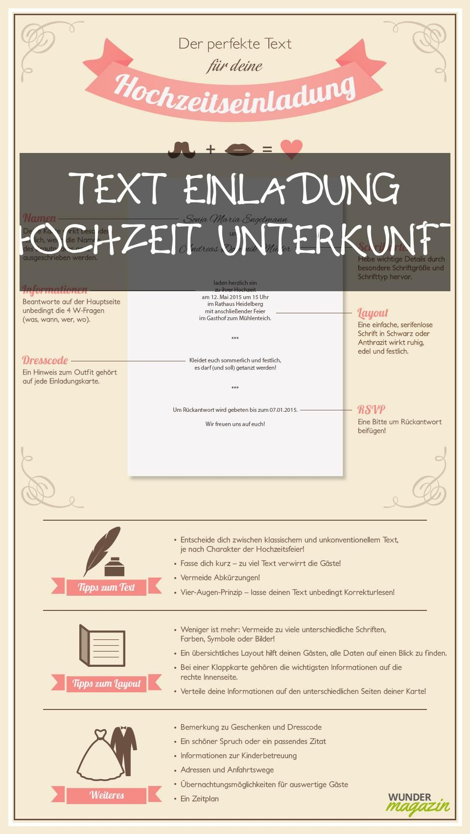 Top 12 Text Einladung Hochzeit Unterkunft In 2020 Text Hochzeit Hochzeitseinladung Text Einladungstext Hochzeit