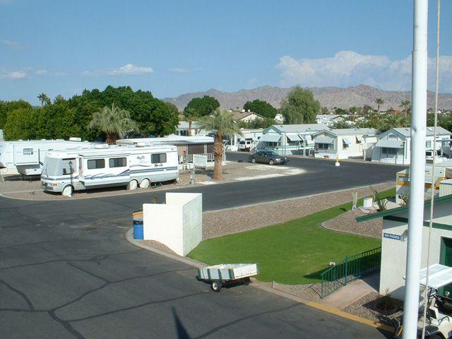 Shangri La Rv Resort In Yuma Az Camping Resort Rv Camping Resort