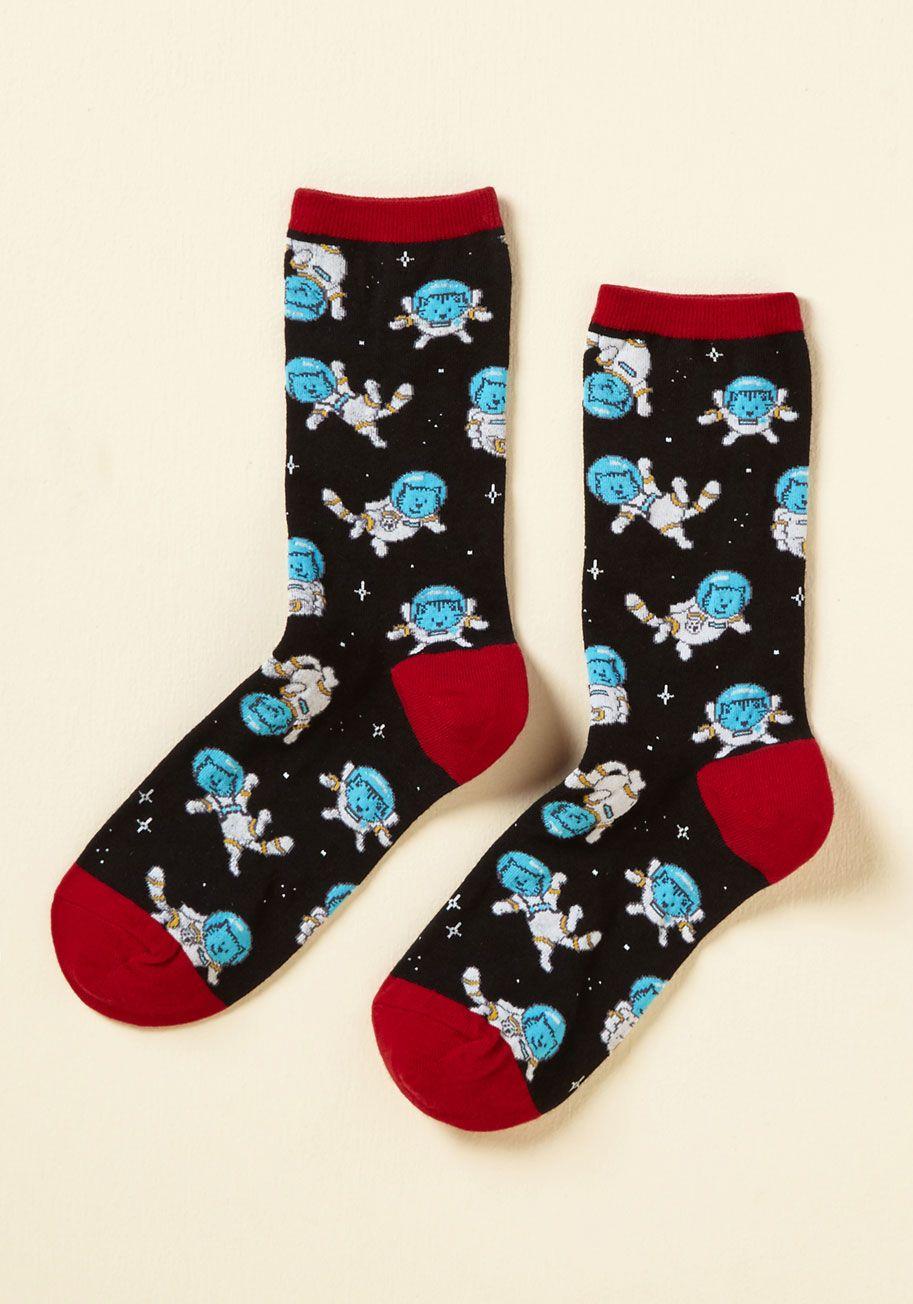 38315db8b071db You Sassy Thing Skater Skirt in Stars | Tights, socks, and leggings ...