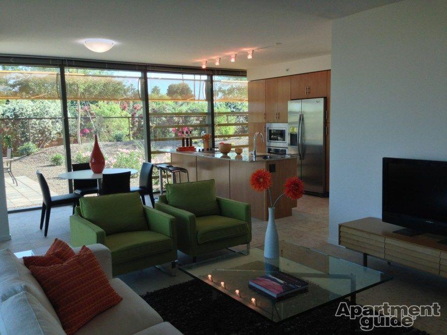 Optima Sonoran Village Apartments Apartment Guide Loft