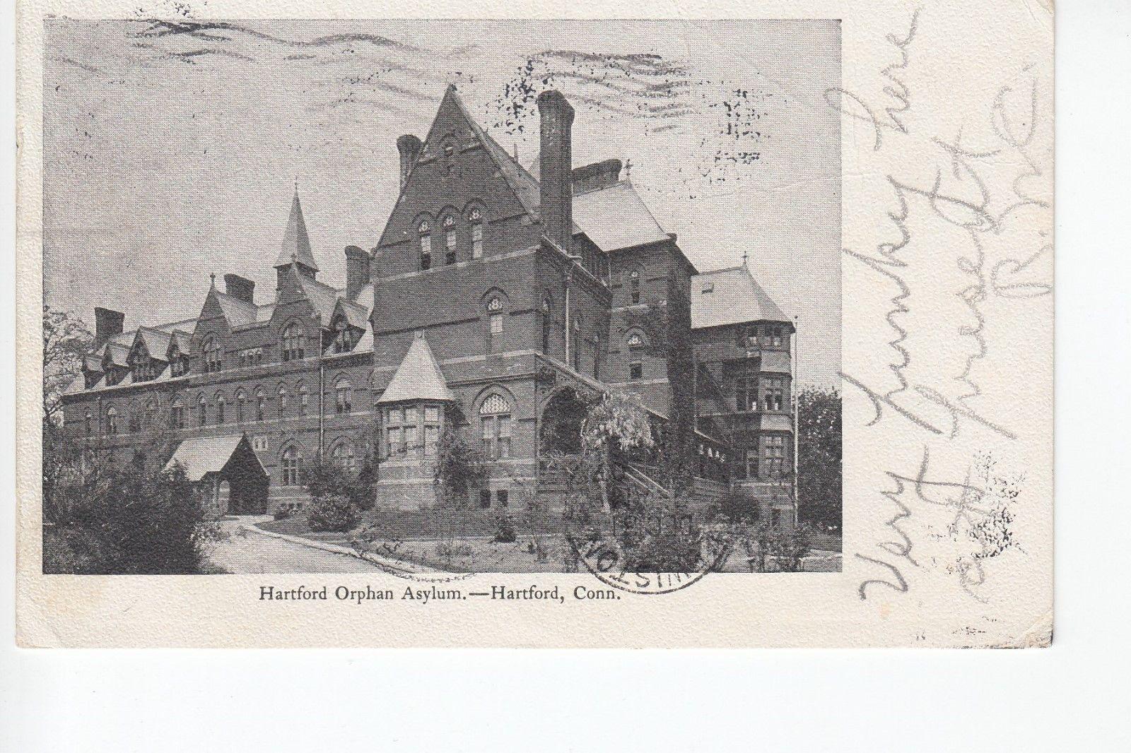 History by dennis sullivan on my hartfordct history