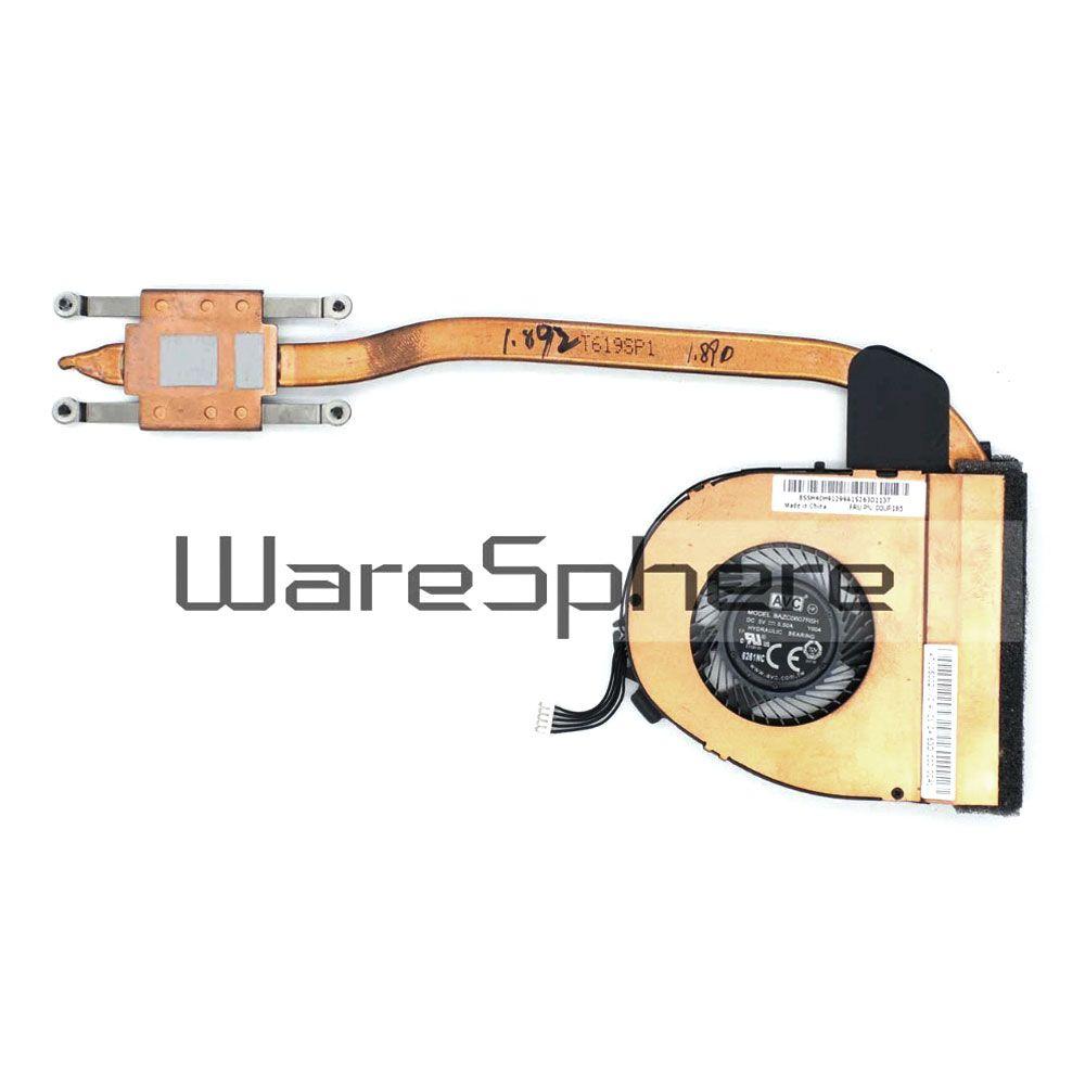 For Lenovo Thinkpad T460 Laptop Cooling Fan w// Heatsink 00UP185 AT105002VV0