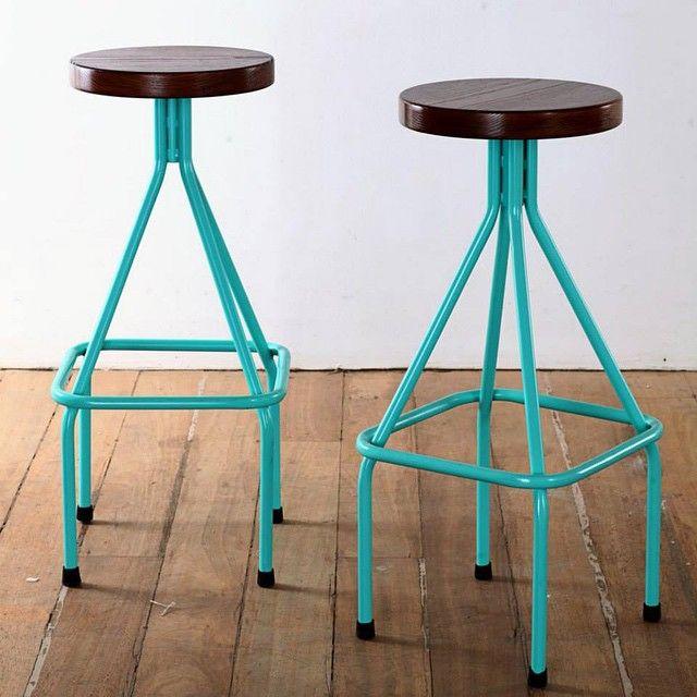 Our Erwan Bar stools keepin' it classy.  www.heimastore.com  #furniture #interior