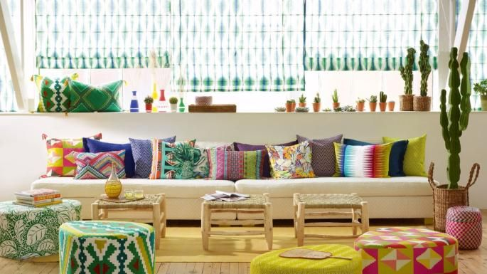 Global fusion: get the look | Home | The Times & The Sunday Times