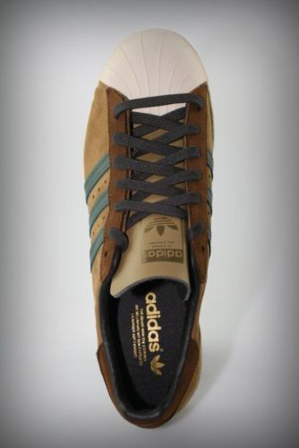 adidas Superstar 80s M20924 Trainers Marrón  69 cuz | Love it just cuz 69 83ce58