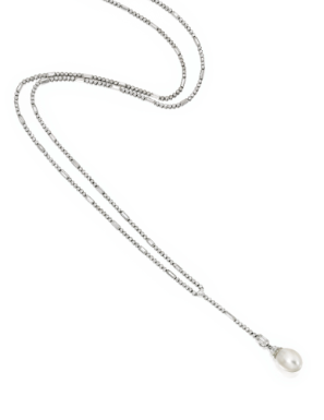 Platinum, Natural Pearl and Diamond Sautoir, Cartier - Sothebys