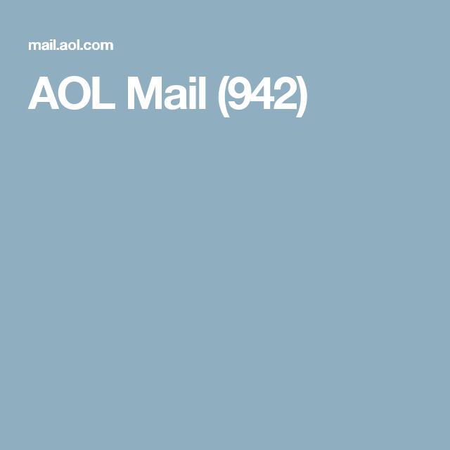 AOL Mail (942)