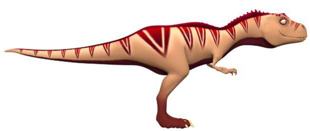 22+ Myosaurus info
