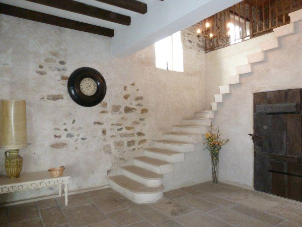 Converted Barns to Homes | Beautifully Converted Stone Barn ...
