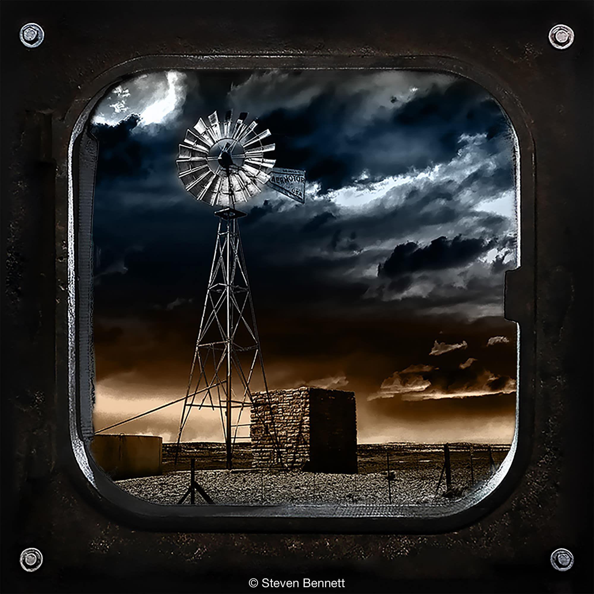 Not In Kansas in 2020 Stage set, Wind machine, Kansas