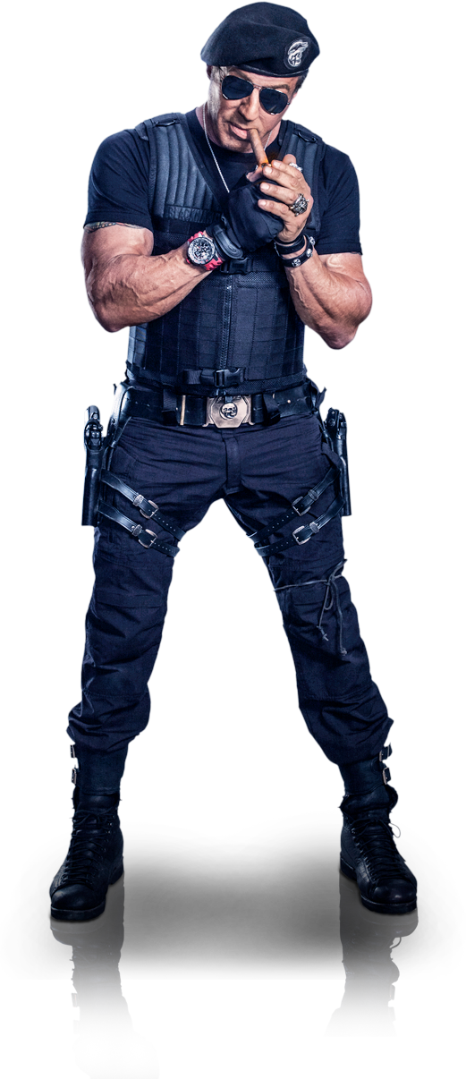 Get to know the #EX3 crew! Head to the official The Expendables 3 site to check out the new interactive banner!