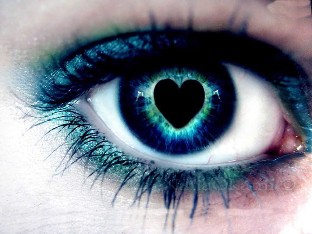 HD Wallpaper Of Eye Love Hidden Hearts Pinterest Bollywood wallpaper, Funny wallpapers and ...
