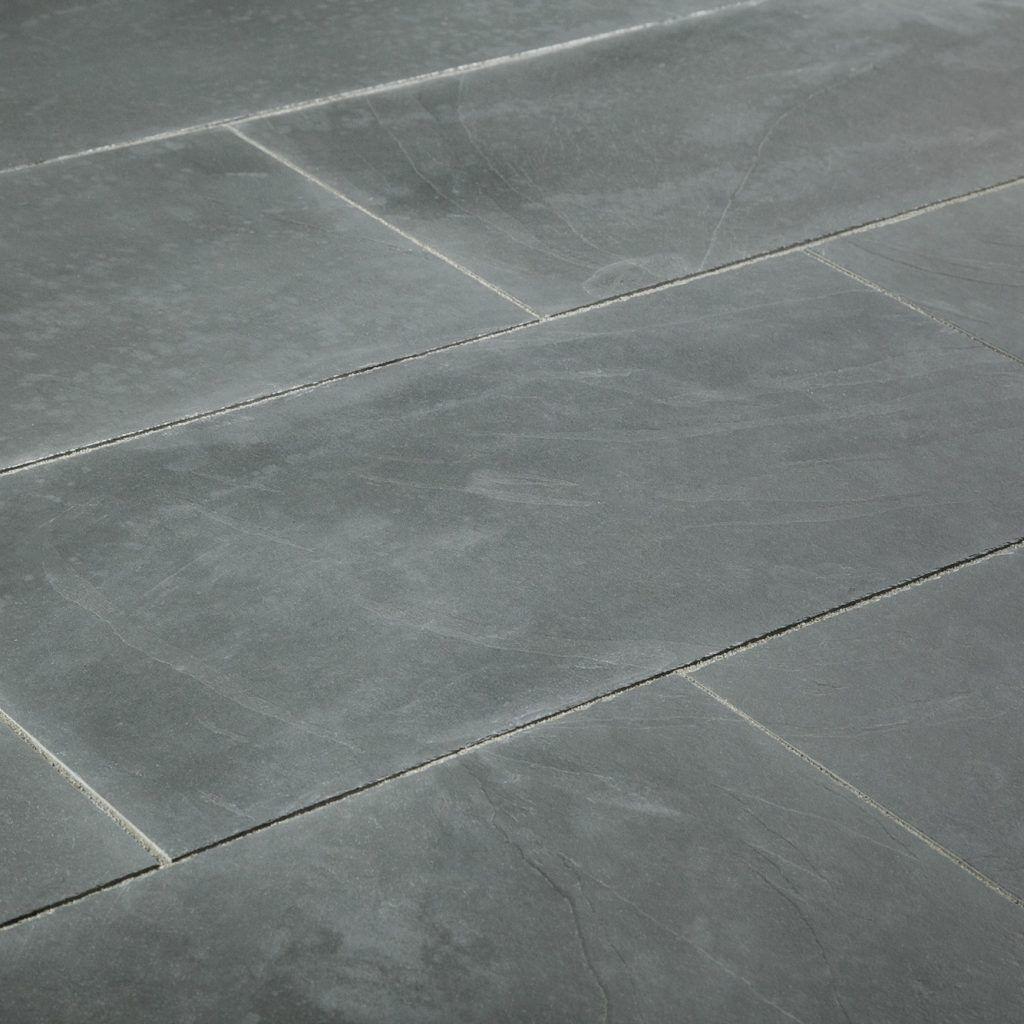 Honed slate kitchen floor tiles nextsoft pinterest