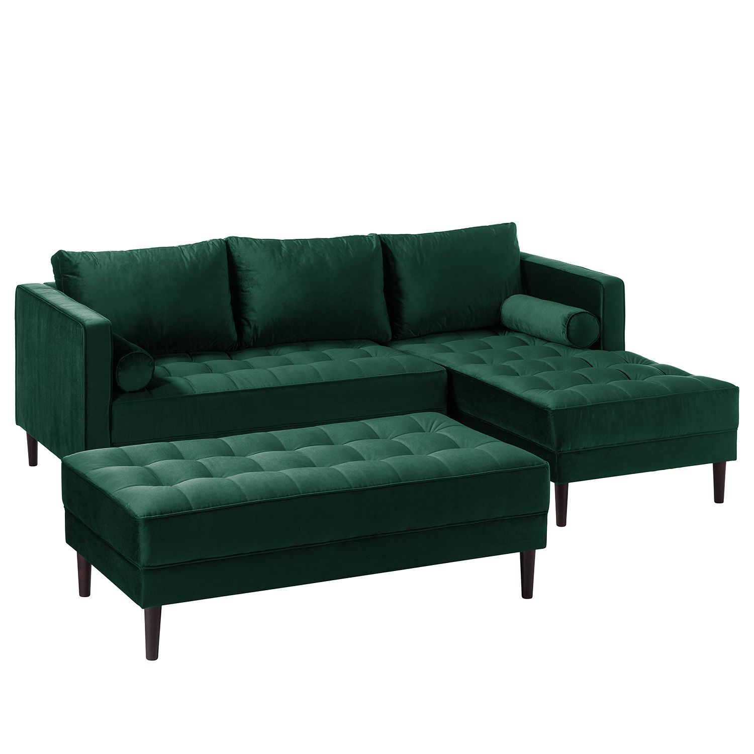 Sofa Dunkelgrün Pin By Ladendirekt On Sofas Couches Sofa Living Room Couch