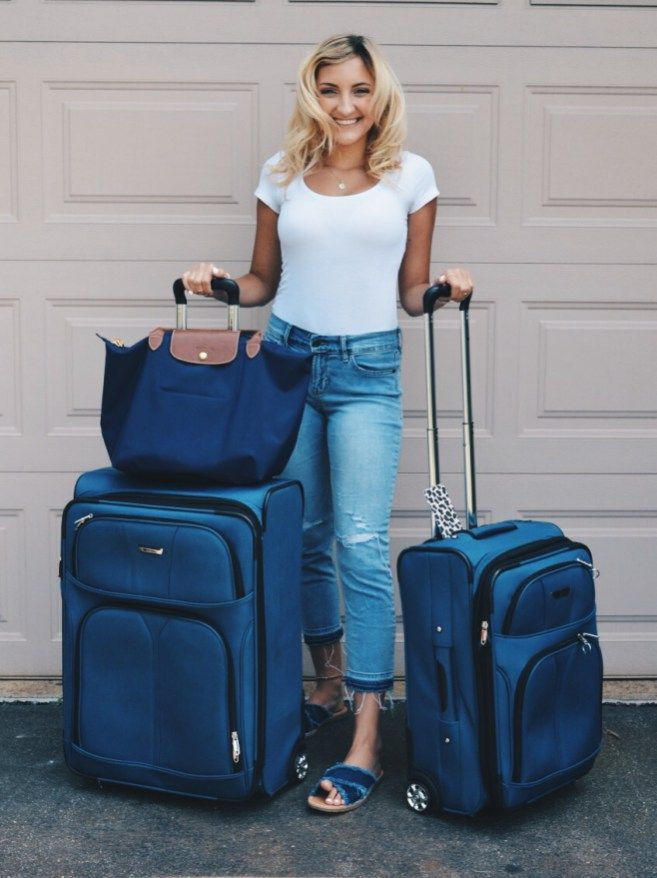 Airport Outfits