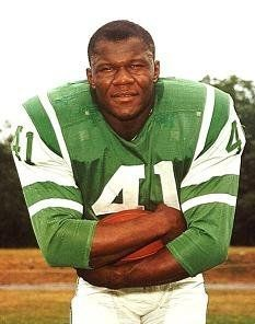 8bbcf686aef Matt Snell New York Jets 1964-72. | NFL-AFL