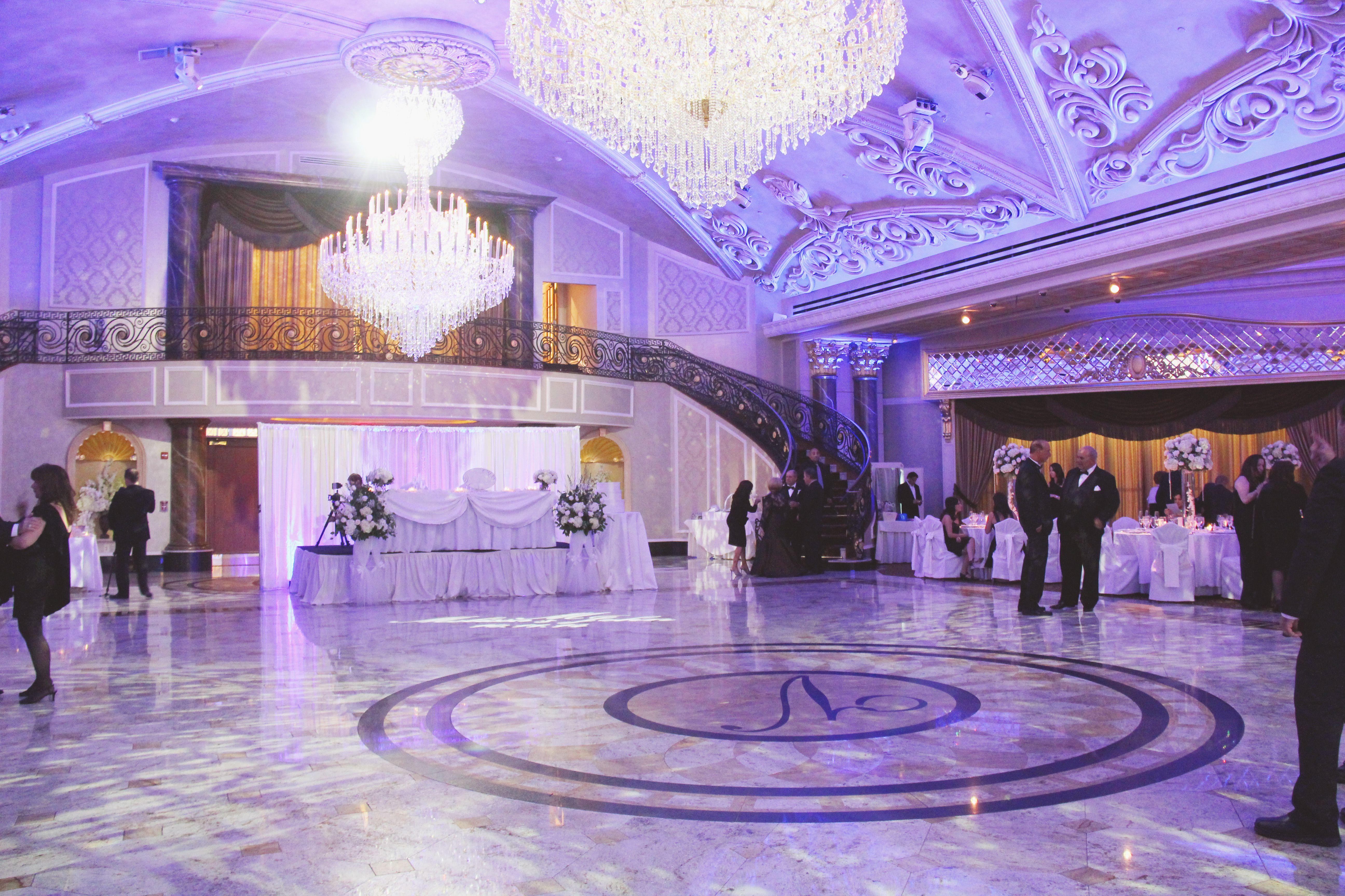 Only In Fairytales Dance Floor Wedding Venetian Wedding Diy