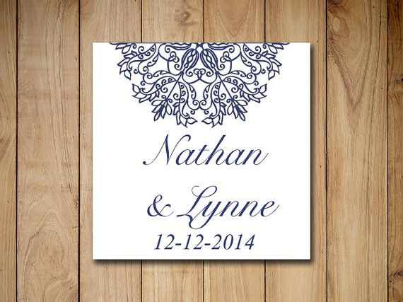 Printable+Pocketfold+Label+Wedding+Template++by+PaintTheDayDesigns - wedding labels template