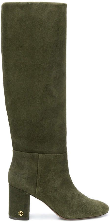 8673e7c397df Tory Burch Brooke slouchy boots Slouchy Boots