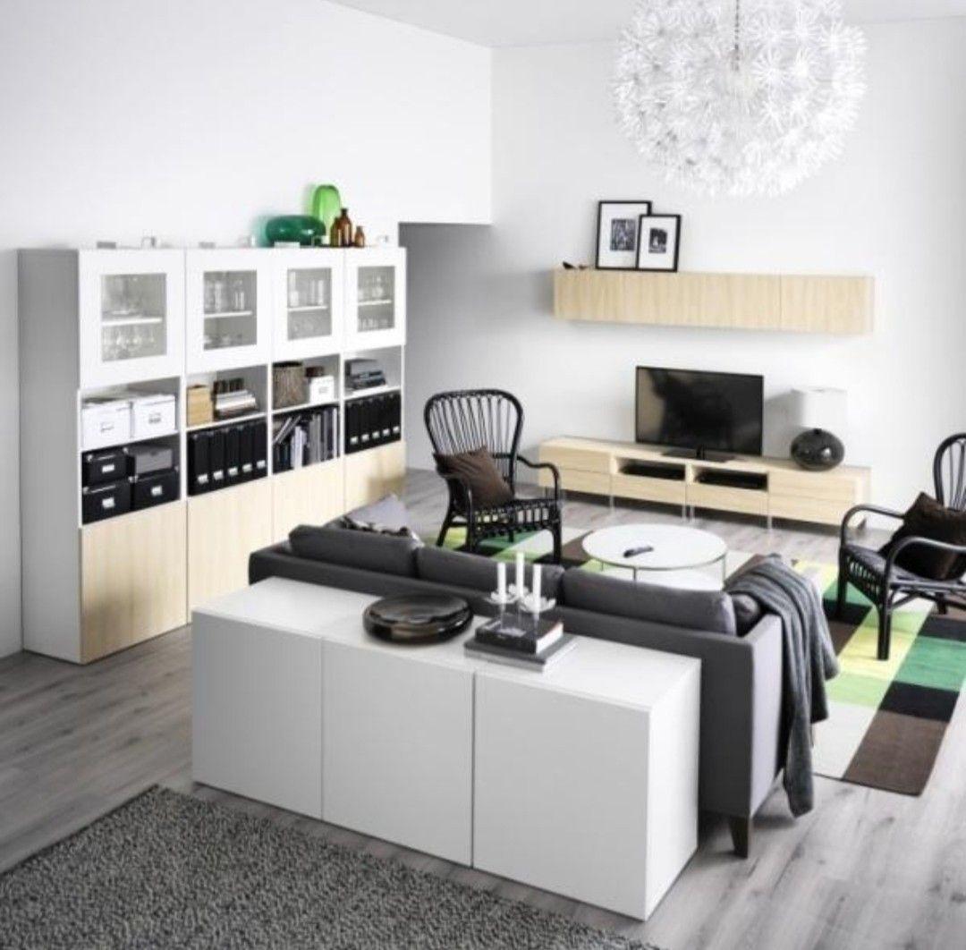 Pin on IKEA:Besta Series